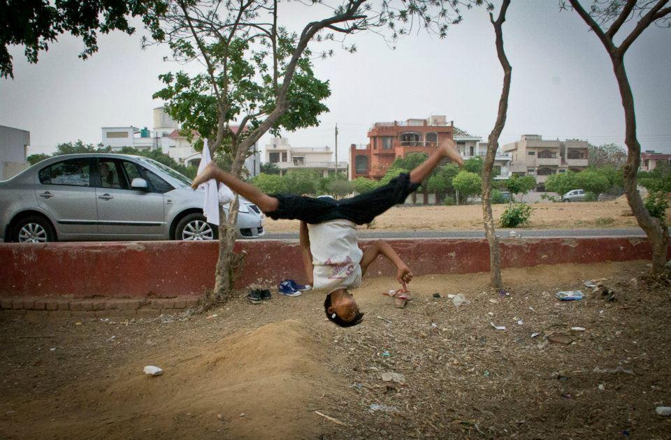 Shot By: Mahi Khanna