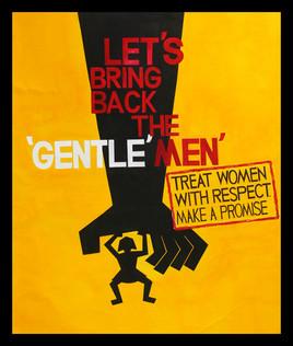 Let's Bring Back The Gentlemen