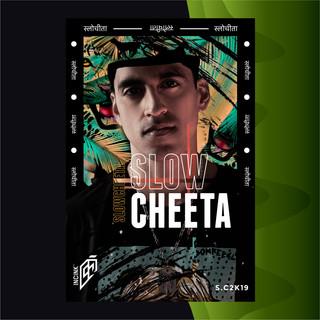 Slowcheeta