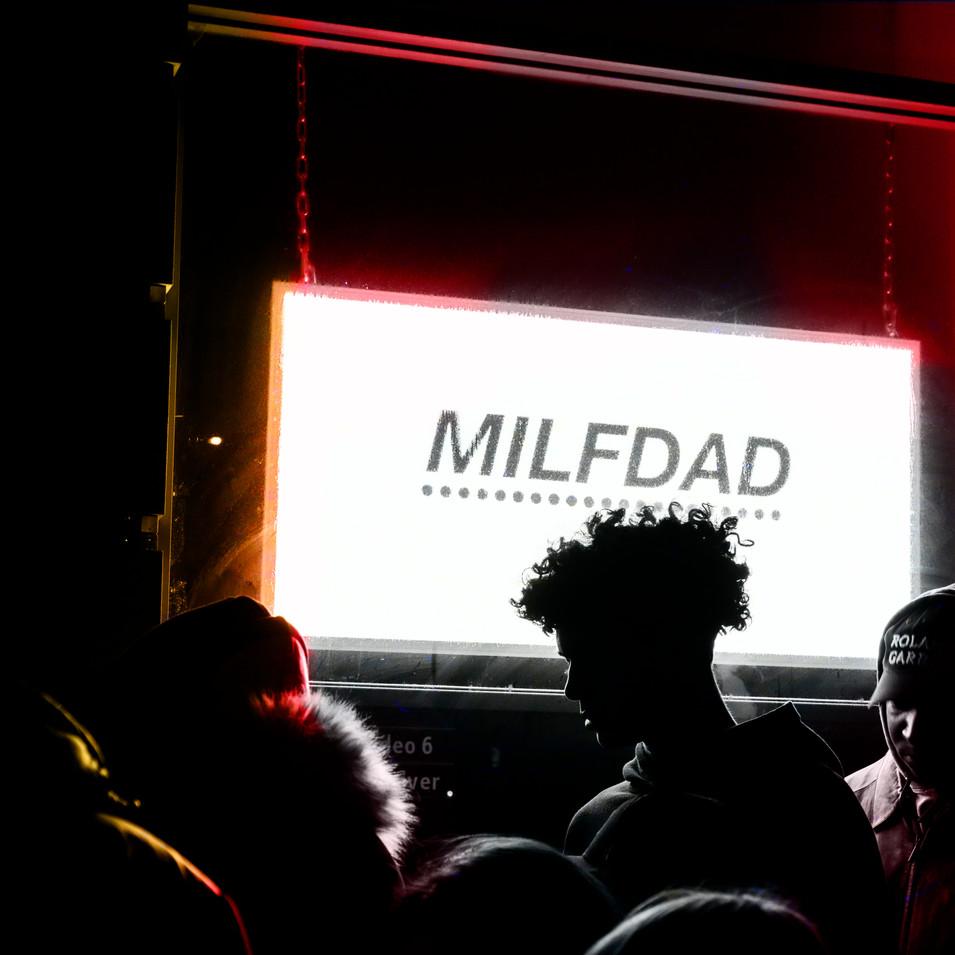 MILFDAD | Store Launch
