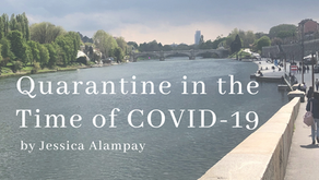 Quarantine in the Time of COVID-19