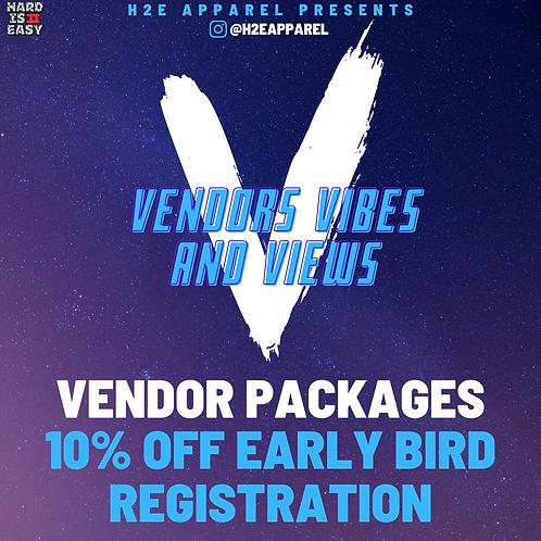 VVV - Views Package