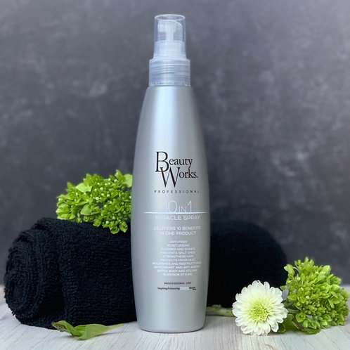 Beauty Works 10 in 1 Miracle Spray