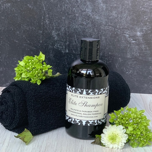 Elite Shampoo  - 8oz.