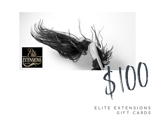 $100 Elite Gift Card