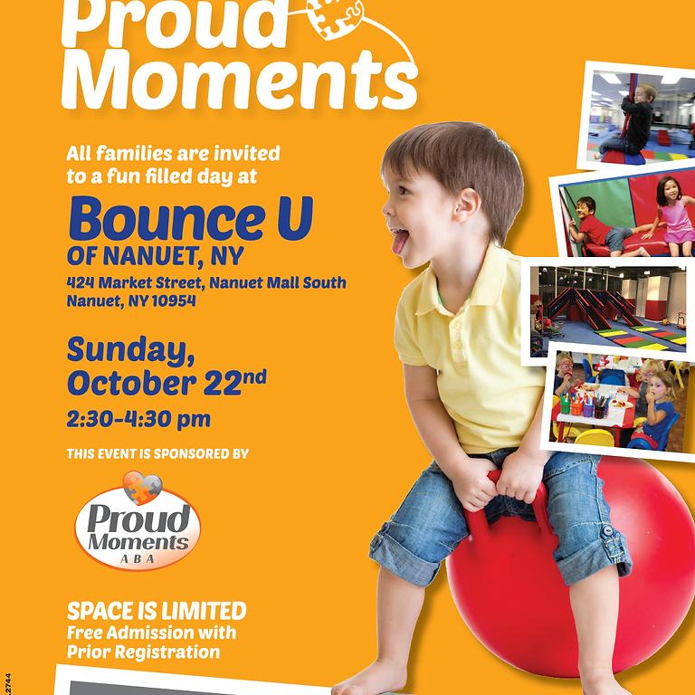 Bounce U of Nanuet, NY