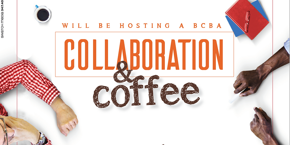 Collaboration and Coffee