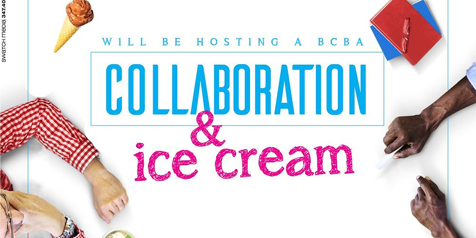 BCBA Collaboration & Ice Cream - Baltimore