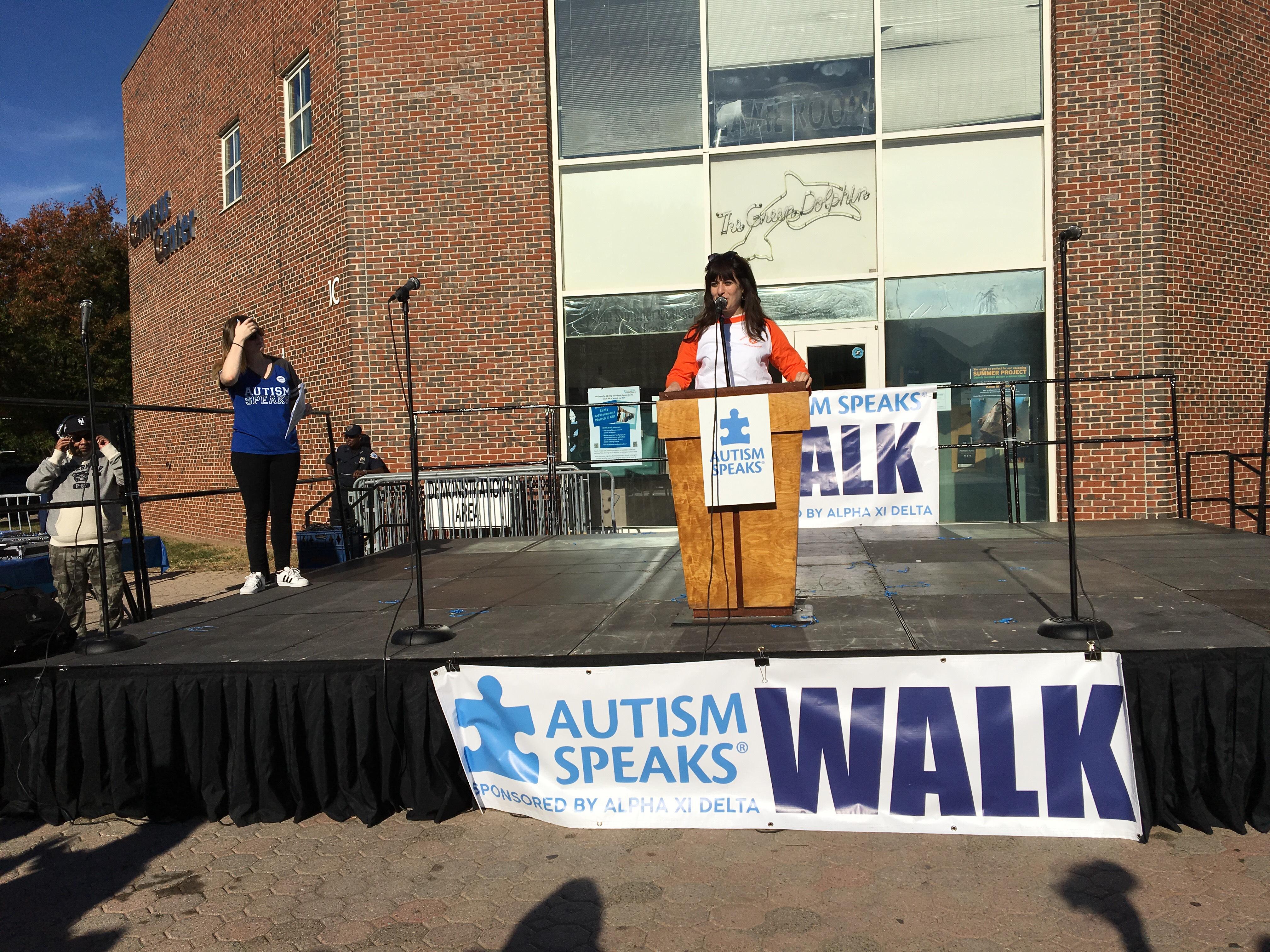 Autism Speaks Walk Staten Island