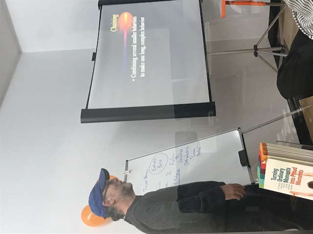 November 30th Dr Bobby Newman in Manhattan workshop (2)