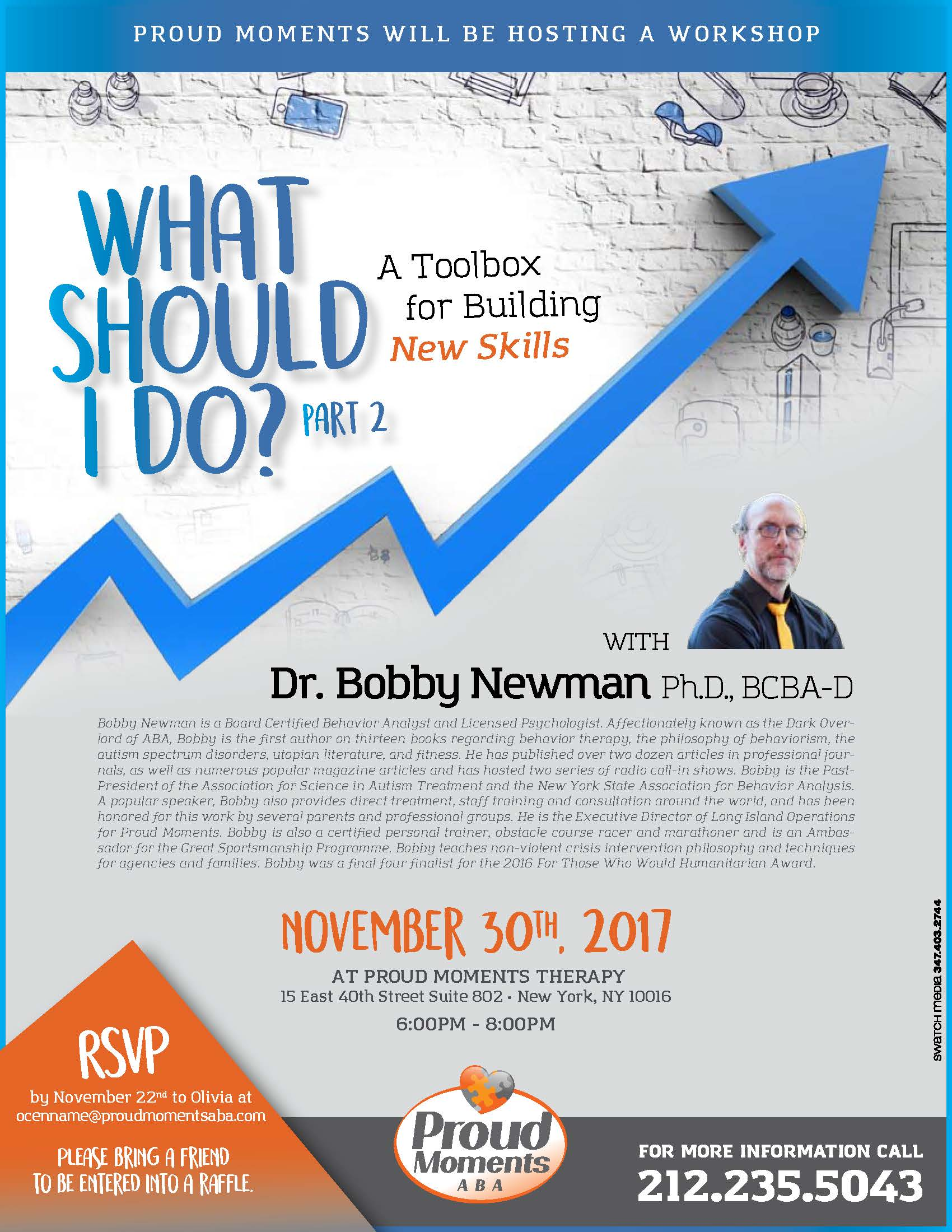 Dr Bobby Newman in Manhattan orkshop (3)