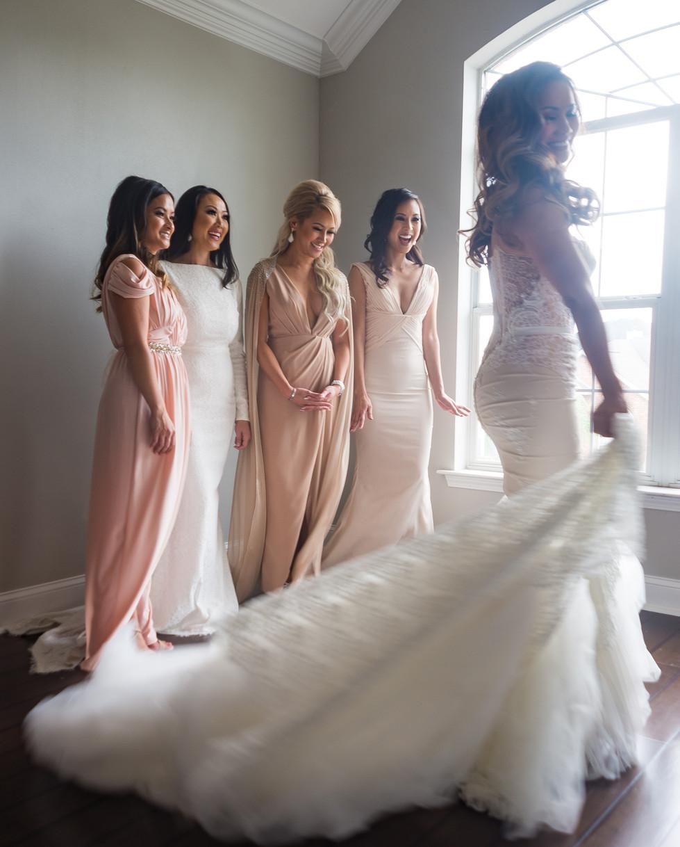 Nyguen Wedding