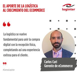 El aporte de la #Logística al crecimiento del #eCommerce