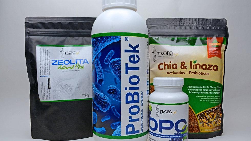 Inmune Pack