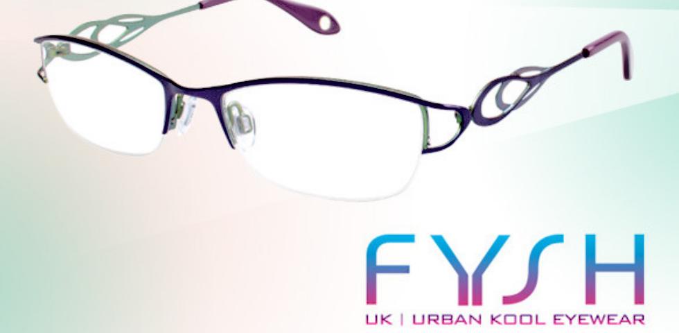 Fysh Eyewear