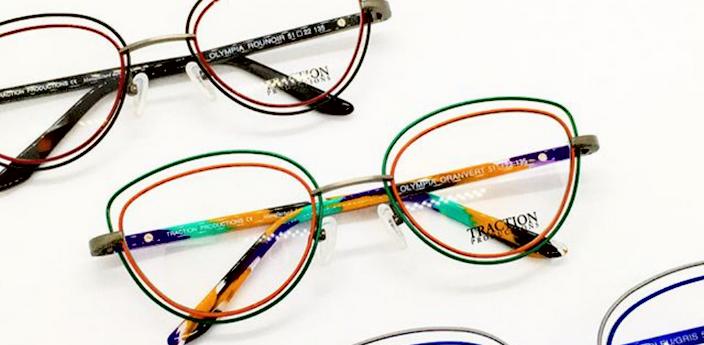 Traction Eyewear