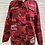 Thumbnail: Red Camo Love is all you need Jacket