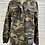 Thumbnail: Olive Camo Come Together Jacket