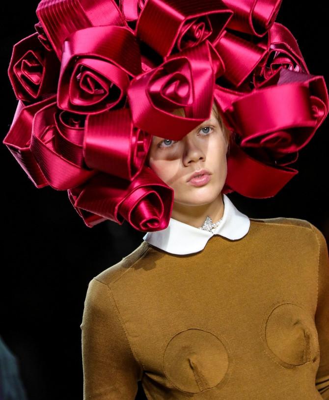 Fashion Week Highlights - AW20
