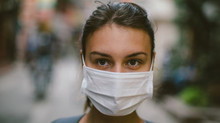 Fashion Fighting Coronavirus