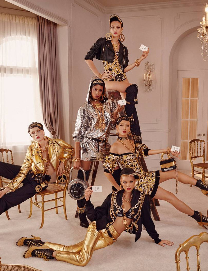 Luxury For Less: Fashion Collaborations