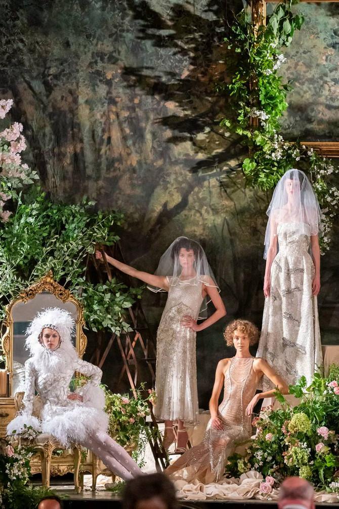 Fashion Week Highlights: New York + London