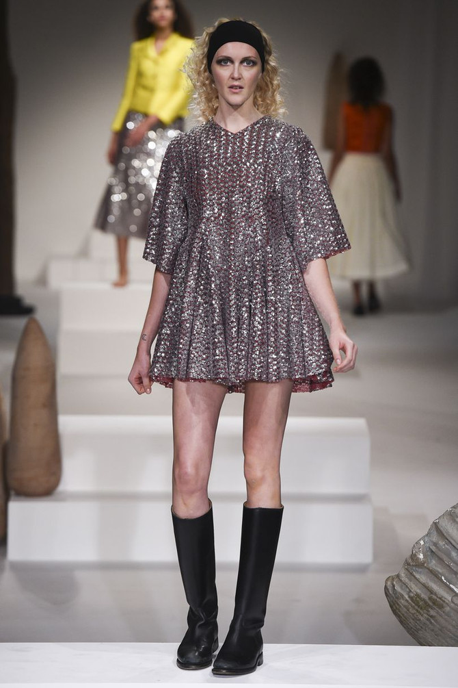 London Fashion Week - The Lowdown