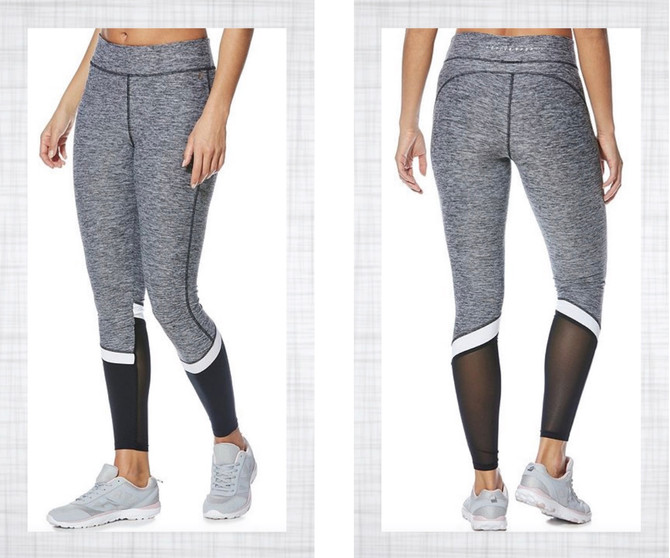 Create & Develop   Activewear: The Womenswear Review
