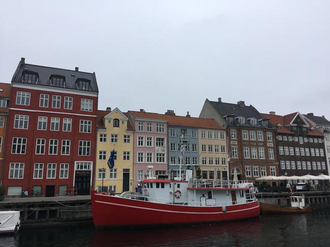 TRAVEL: A Long Weekend In Copenhagen