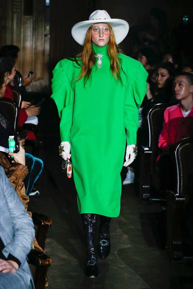Paris Fashion Week: SS19