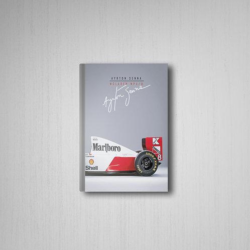 Senna McLaren Defter