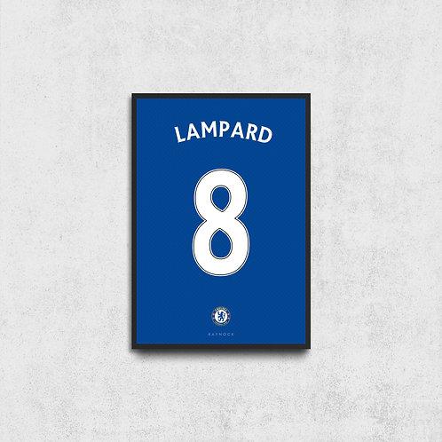 Lampard Jersey