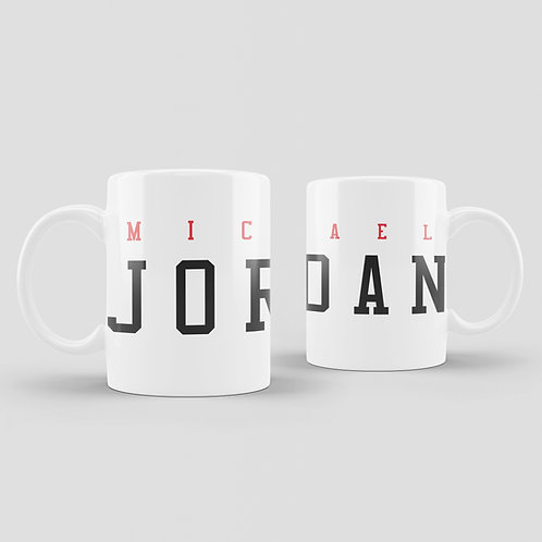 Michael Jordan Kupa