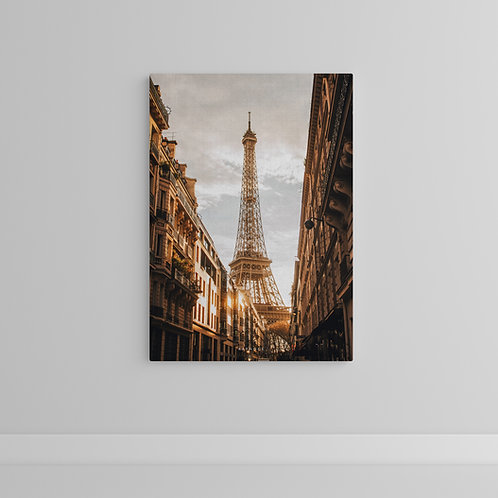 Paris Eiffel Tower 2