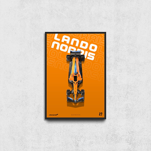 Lando Norris