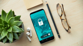 Hybrid World, Cyber & Data Security
