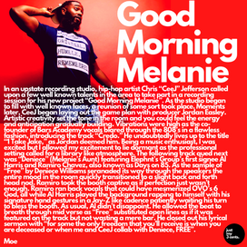 Good Morning Melanie Pt. 1 & 2