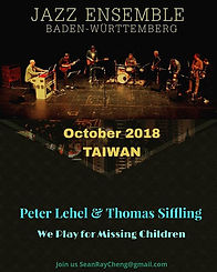 October 2018 Peter Lehel & Thomas Siffli