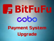 BitFuFu: Cobo Wallet System Updated
