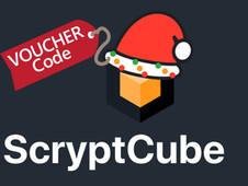 ScryptCube Voucher Code in March 2021