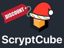 ScryptCube Promo Code March 2021 #2