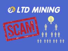 LTD-Mining.pro: обзор популярного русского Скам-проекта