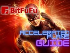 BitFuFu: Acceleration Cloud Mining Plans Guide