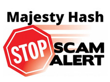 Majesty Hash Review: Warning! Scam project.