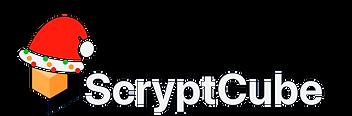 scryptcube promo code