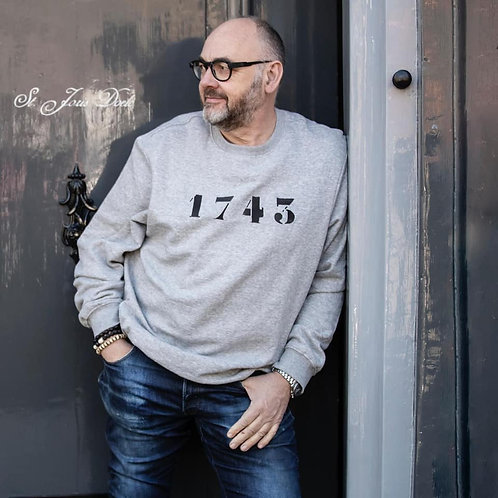 Sweater 1743- Sample Sale