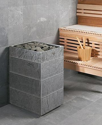 Печь-камин Tulikivi