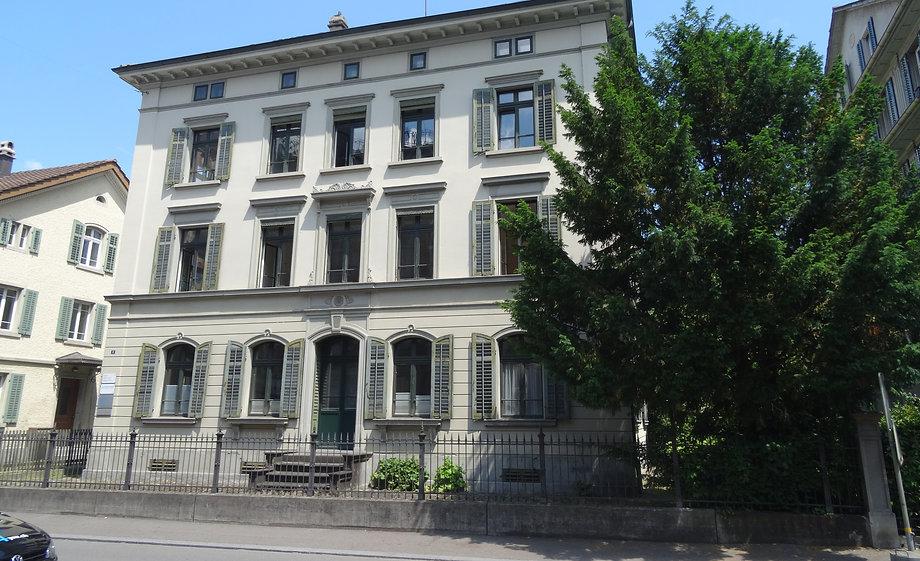 Psychotherapeutische Praxis in Winterthur