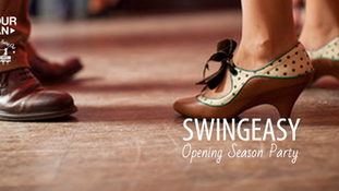 SWINGEASY - opening season party - Sabato 12 novembre