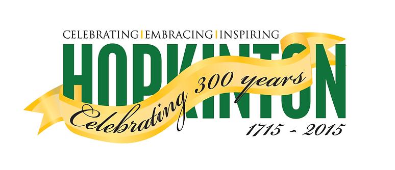 Hopkinton MA 300th Anniversary
